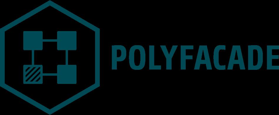 Polyfacade Logo